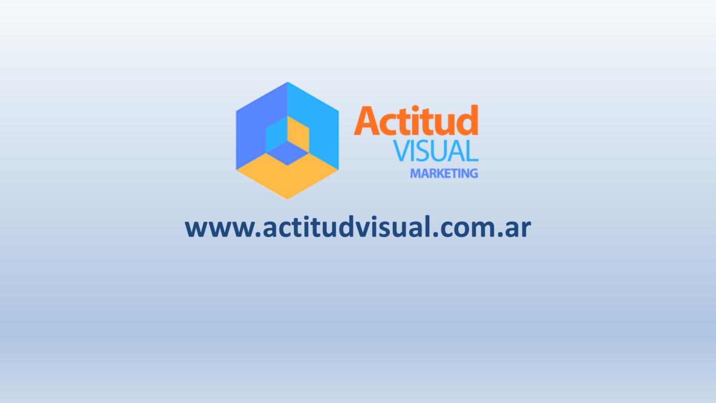 Actitud Visual Mk